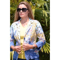 Veste Touch of Glamour